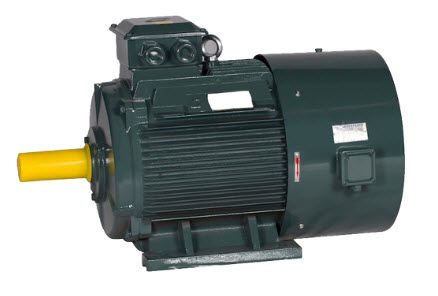 Yvf2 series three phase asynchronous motor elektromotorer for Three phase induction motor pdf